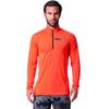 adidas Terrex Tracerocker 1/2 Zip T-Shirts Men energy